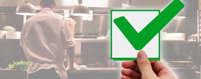 Garantía de Salud en Bares y Restaurantes (frente al COVID19)