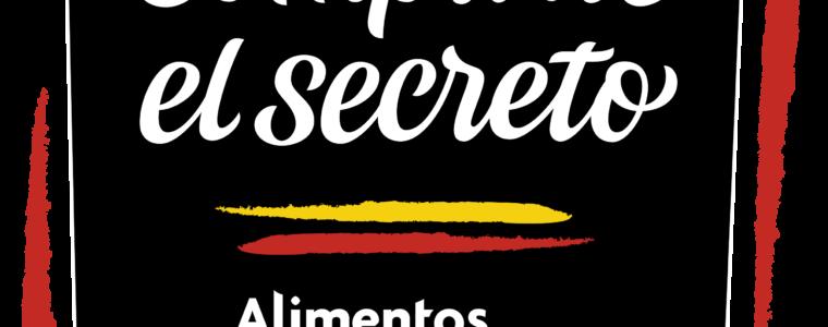 Comparte el secreto